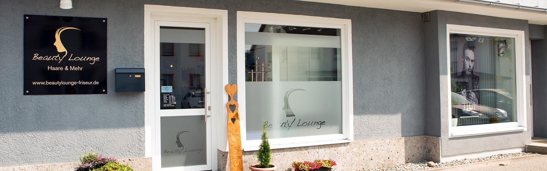 Friseur in Mühldorf