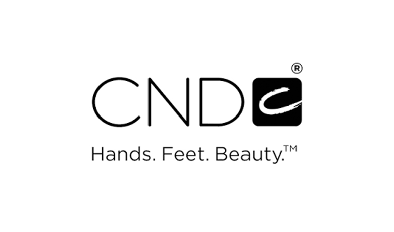 CND Hands. Feet. beauty.