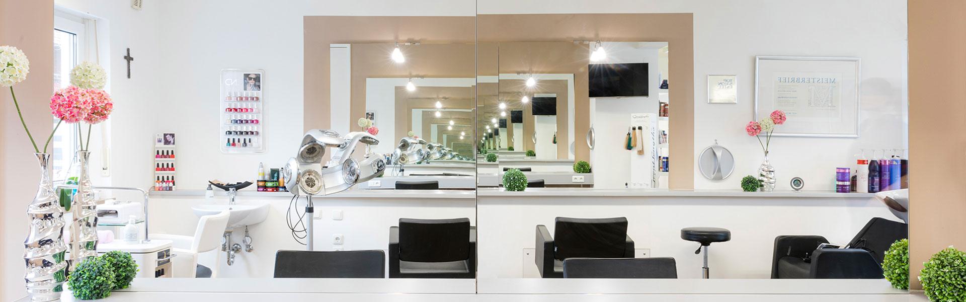 Friseur Beauty Lounge in Mühldorf